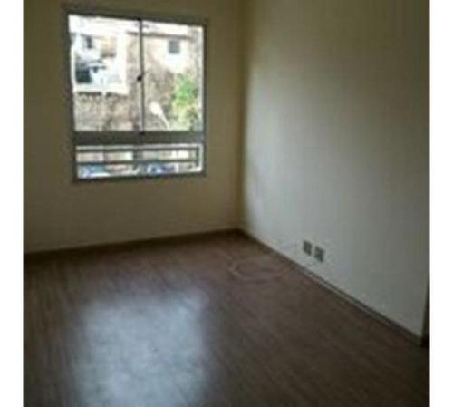 Apartamento Para Venda Em São Paulo, Paraisópolis, 2 Dormitórios, 1 Banheiro, 1 Vaga - 7975_2-498573