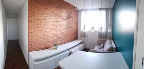08444 -  Apartamento 1 Dorm, Água Branca - São Paulo/sp - 8444