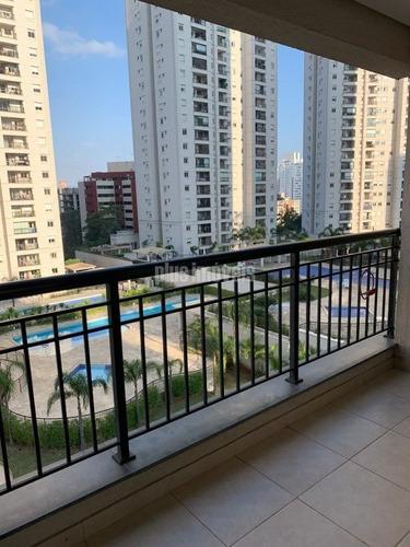 Apartamento Para Venda No Bairro Morumbi Em São Paulo - Cod: Mi126944 - Mi126944