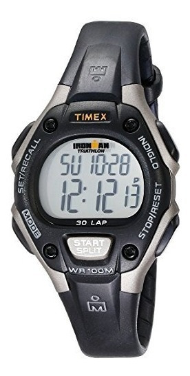 Relojes Deportivostimex Ironman T5e961 Unisex Classic 30 ..