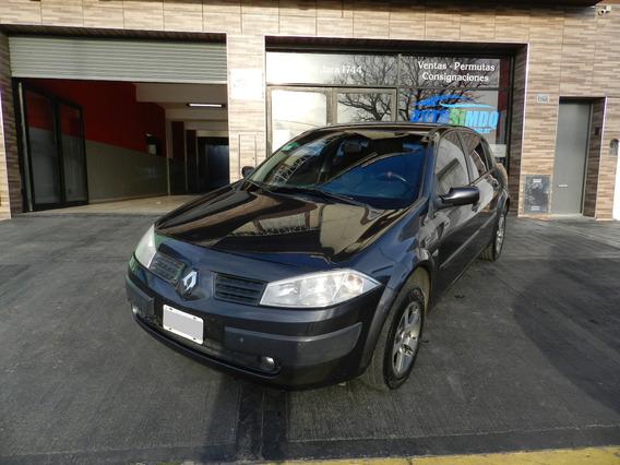 Renault Megane 2 Confort Plus Original