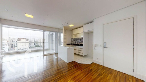 Imagem 1 de 30 de Apartamento Padrão Em São Paulo - Sp - Ap0089_rncr