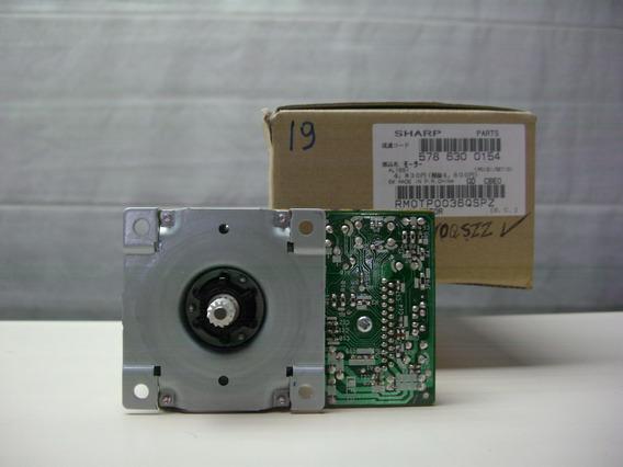 Motor Fotocopiadora Sharp Al 1655/ Nuevo Original