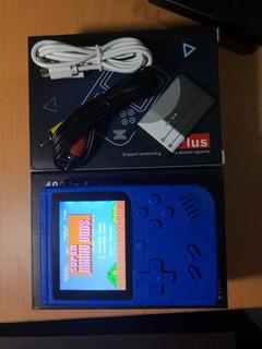 Consola De Videojuegos Retro Portátil Supreme Sup X Game Box