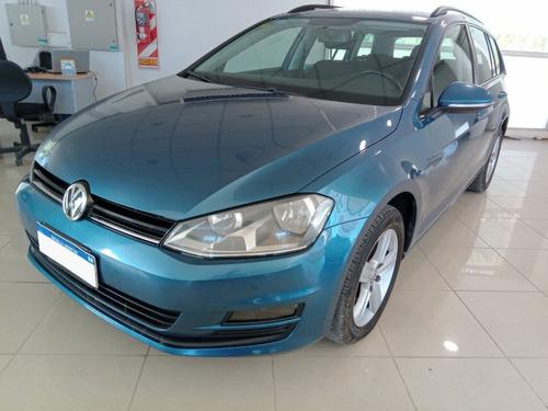 Volkswagen Golf Variant 1.6 16v Aut