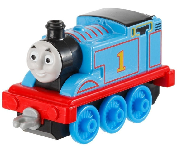 Thomas & Friends - Locomotiva De Metal - Thomas Dxr79