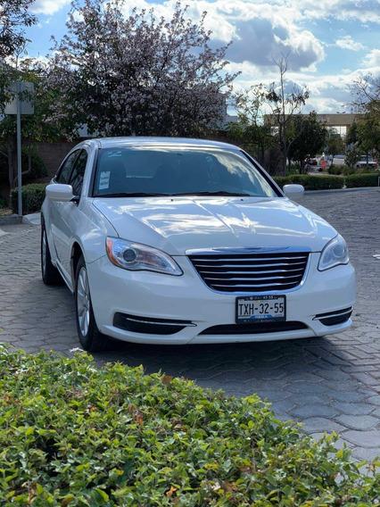 Gran Oportunidad Chrysler 200 Sedan