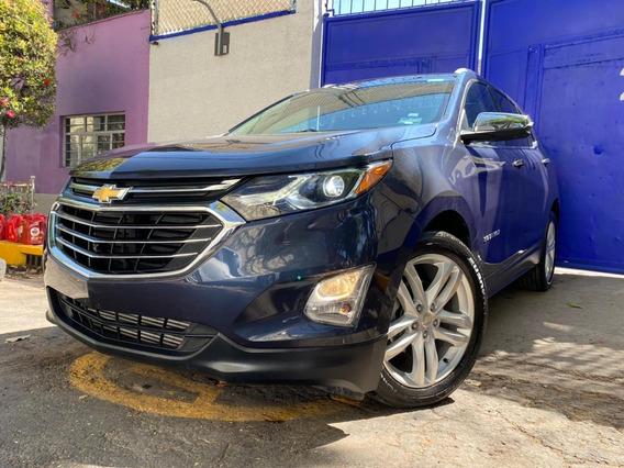 Chevrolet Equinox 1.5 Premier Plus At 2019