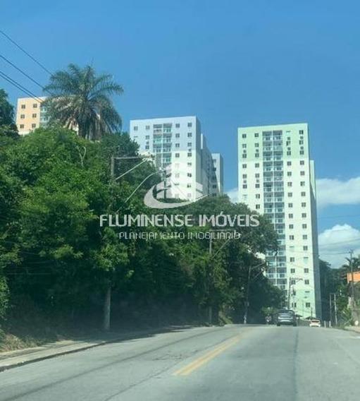 Apartamento 2 Dormitórios - Rio Do Ouro, São Gonçalo / Rio De Janeiro - Apl21900