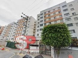 Apartamento Para Venda Por R$170.000,00 - Jardim Santa Terezinha, São Paulo / Sp - Bdi20834