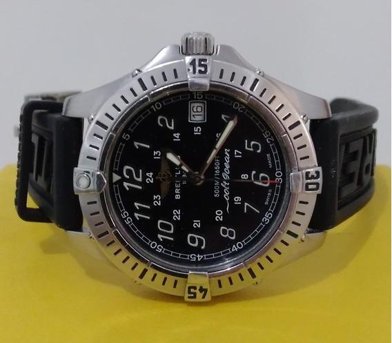 Relógio Breitling Colt Ocean