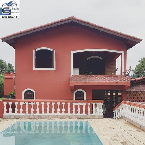 Imagem 1 de 15 de Chácara Para Venda Em Pinhalzinho, Zona Rural, 3 Dormitórios, 2 Vagas - 990_2-1186194