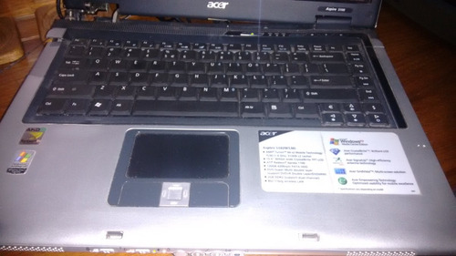 Notebook Acer Aspire 5102wlmi