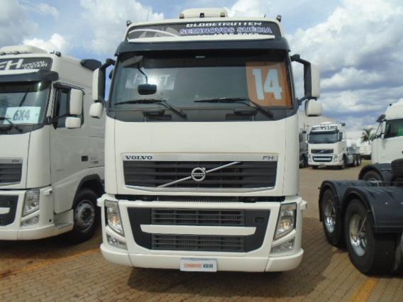 Volvo Fh 540 6x4 2014/2014