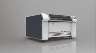Maquina Laser Co2- Corte/grabado-1000mmx600mm(mesa Fija)100w