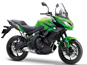 Kawasaki Versys 650 0km 2019 Preventa Exclusiva