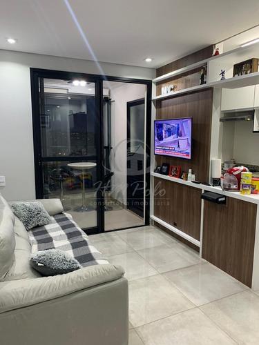 Imagem 1 de 30 de Apartamento À Venda Em Taquaral - Ap035193