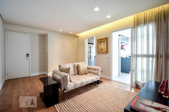 Apartamento Para Aluguel - Pinheiros, 2 Quartos, 85 - 892985942