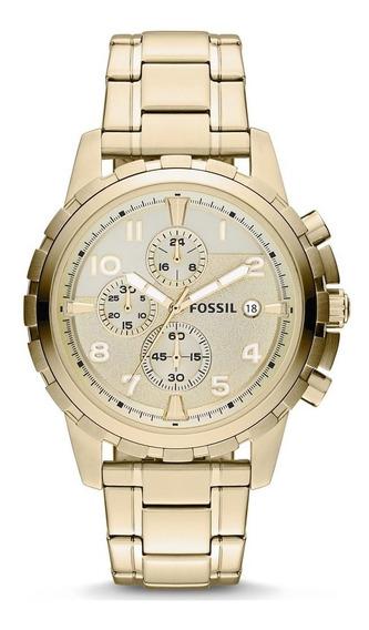 Relógio Feminino Analógico Fossil Fs4867/4xn