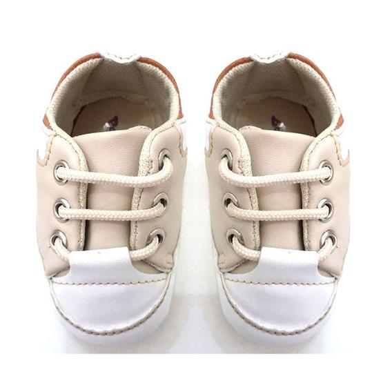 Tênis Masculino Infantil Para Bebê Menino- 8420 8421
