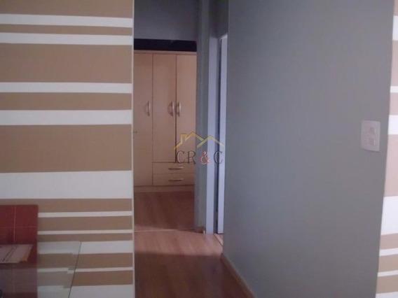 Não Perca Esta Oportunidade! Apartamento - Vila Ré / Zona Leste. - 197cr