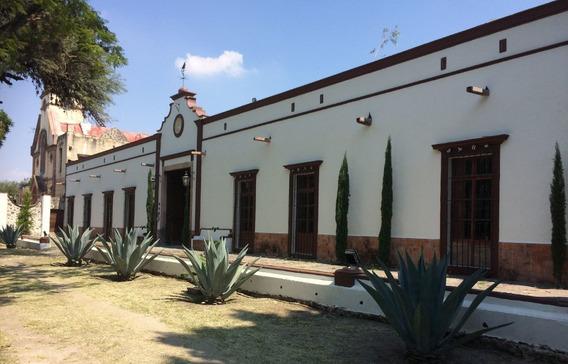 Hermosa Hacienda En Venta (da)