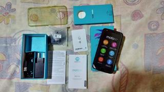 Vendo Motorola Moto X4 4g 32gb Preto
