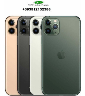 Brand New Apple iPhone 11 Pro Max 256gb