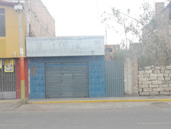 Vivienda Comercial Jacobo Hunter - Al Frente Del Estadio Jva