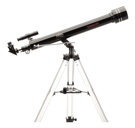 Telescopio Tasco Novice 60x800 30060800
