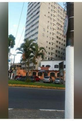 Kitnet Em Parque Prainha, São Vicente/sp De 35m² 1 Quartos À Venda Por R$ 120.000,00 - Kn354199
