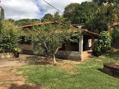 Casa Para Venda, 6 Dormitórios, Arcozelo - Paty Do Alferes - 1895