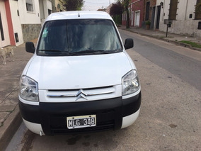 Citroën Berlingo 2013
