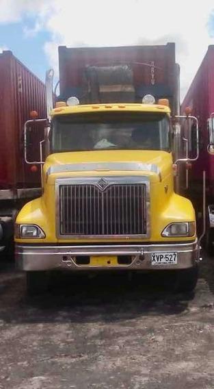 International Eagle 2007