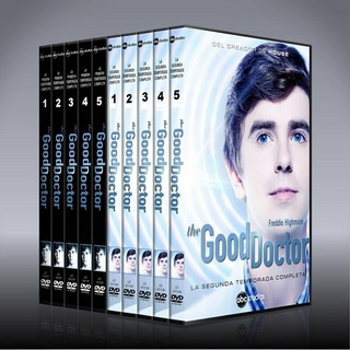 The Good Doctor Serie Completa