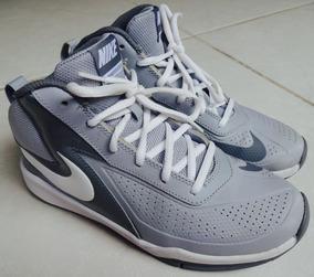 Tênis Nike Team Rustle D7 Nº 36 Bra Fem Original