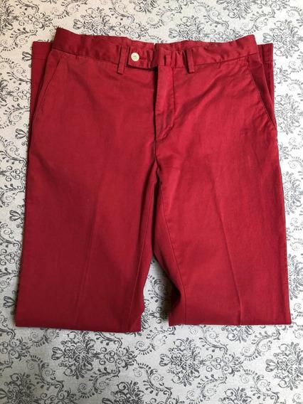 Pantalones Hackett Nuevos Talla 28