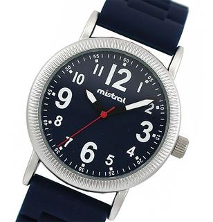 Reloj Unisex Mistral Cod: Gtk-240-2a Joyeria Esponda