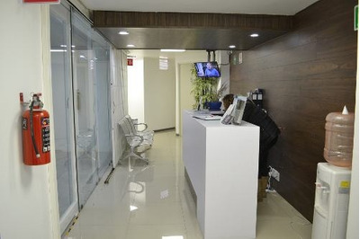 Se Renta Consultorio A Un Costado De Hospital Metropolitano Roma Sur