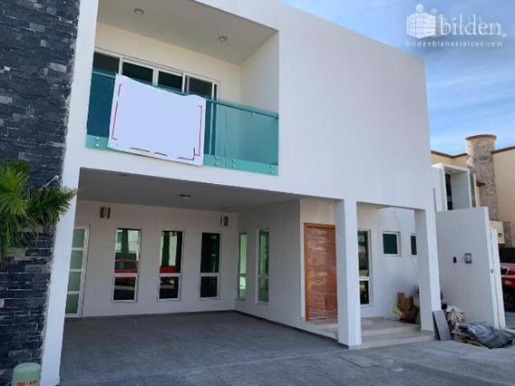 Casa En Venta En Fraccionamiento El Roble Residencial