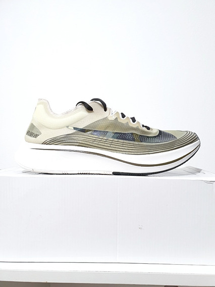 Tênis Nike Zoom Fly Sp Light Bone Camo N. 39 41 44