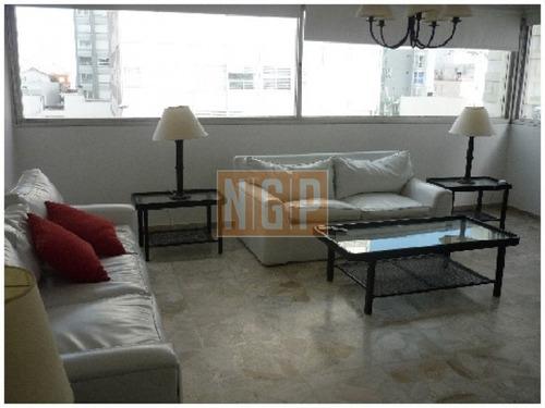 Apartamento En Peninsula -ref:16305