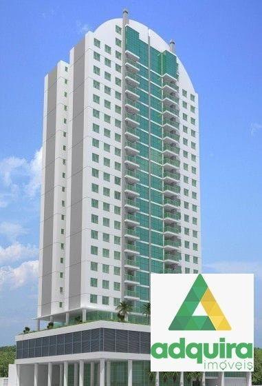 Apartamento Padrão Com 3 Quartos No Edifício Oásis Palace - 7865-v
