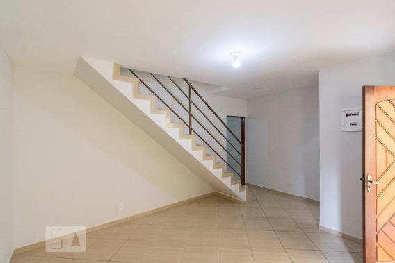 Casa Para Aluguel - Pestana, 2 Quartos, 70 - 893038010