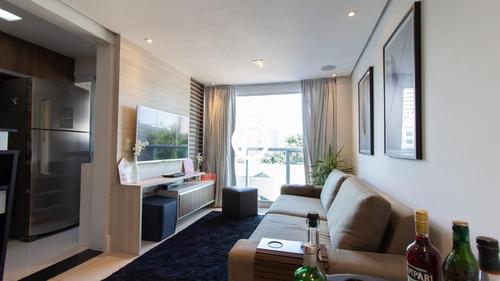Apartamento - Vila Gertrudes - Ref: 15543 - V-re16501