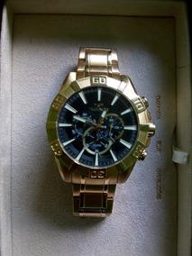 Relógio Technos Original.. Dourado
