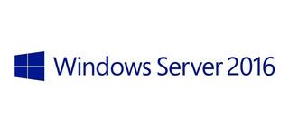 Windows Server 2016 Std + 15cal Escritorio Remoto De Usuario