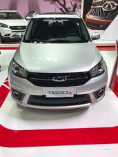 Nueva Camioneta Chery Tiggo 3 Luxury Cvt!!!