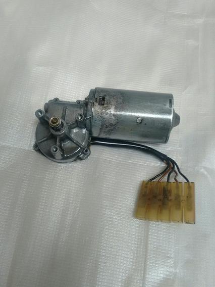 Motor Limpador Do Parabrisa Dianteiro Gol Quadrado 80/87