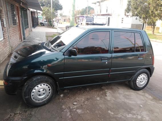 Daihatsu Cuore 1994 0.8